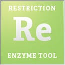Restriction Enzyme Tool